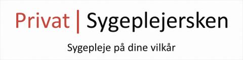PrivatSygeplejersken i Esbjerg